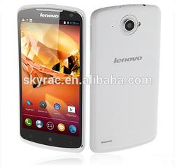 Original Lenovo S920 MTK6589 Quad Core 1.2Ghz 1GB RAM;4GB ROM Android 4.2 Lenovo Mobile Phone