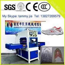 2015 Hot sale HF Nike/Adidas sport shoes welding machine for sale