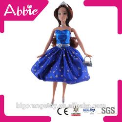 Fashion Queen Doll Fashion Royalty Doll 11.5 fashion dolls