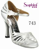 Wedding Dresses 2014 Women High Heel Ivory Wedding Shoes