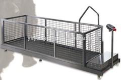 2014 high quality dog treadmill