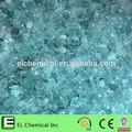 Silicate de Sodium poudre processus de fabrication