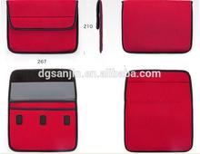 """Organizer Elastic Laptop Sleeve Up To 11"""" Laptops"""
