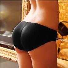 Wholesales hip enhancer padded buttocks panties seamless hot sexy photos sex girls underwear