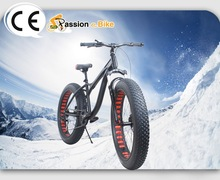 "26""x4.0"" Fat big tire/tyre bike/ fat tyre bicycle square rim with hole colorful rims 7 speed 8 speed 9 speed 21 speed 27 speed"