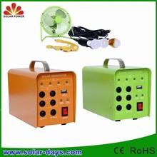 off grid Solar Kit for house, Solar home kit, Household solar kit