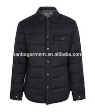 winter jacket Men's Coat Waterproof and Breathable Winter Coat For Men