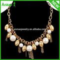 moderno collar de perlas collar de perlas de imágenes de la perla collar de cadena de diseños de novia