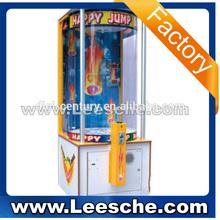 LSJQ-347 Charming appearance and good design amusement park machine Happy Jump Ball amusement machine for sale TH1224