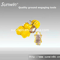 Track Roller offered by Ningbo Sun-win Machinery Industry CO.,LTD China (Mainland)