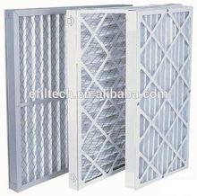 prefilter panel filter intake