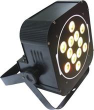 LED lightings high power wireless battery led in door par light for stage