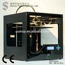 large build volume FDM 3d printer machine china
