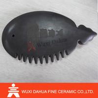 Stabilized composite and high pressure 99% Aluminum ceramic