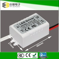 IP 68 constant voltage 300W 12v led power supply
