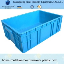 Vegetable Circulation Fruit Plastic Turnover Box