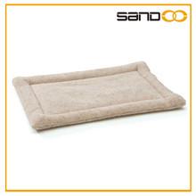 custom hot selling pet mat, soft dog mat