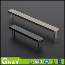Chinese-style aluminum knife with pp furniture wardrobe kitchen cabinet door pull handle