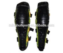 High Quality Motorcycle Motorbike knee & elbow pads Racing Shin Protector