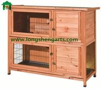 Good Ourdoor commercial rabbit cages