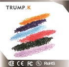 Flame retardant PVC cable compound color plastic pellet plastic raw material price