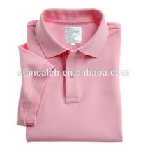 Wholesale custom custom polo shirts embroidery logo and free design polo shirt
