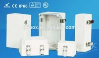 2013 Hot Sale waterproof electric energy meter enclosure