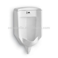 Ceramic urinal for man use lavatory