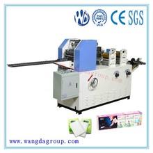 Good Quality Automatic Handkerchief Paper Machine