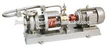 high temperature & corrosion resisting magnetic pump