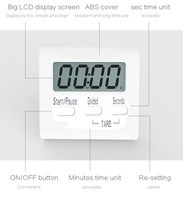 digital kitchen timer, countdown timer digital, kitchen countdown timer