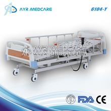 electric five-functions adjustable bed AYR-6104Y