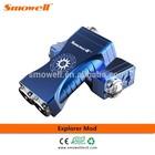 Smowell best dasign free rohs ce e-cigarette mod sample