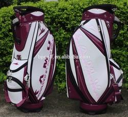 Wholesale Golf Bag to Japan