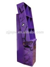 Cardboard Display Box/Corrugated Floor Display Stand/Rack