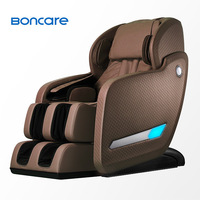 The Design You Never Saw New Style Massage Chair With 64 Airs And Heating copper head massager