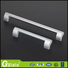 Gaidin interior aluminum red knife set furniture wardrobe kitchen cabinet door pull handle