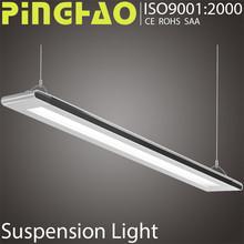 New model shakeproof T8 LED light suspension