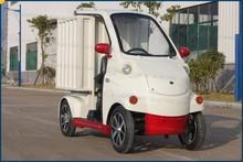 Used for enterprises/market mini electric van for sale