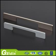 hot design aluminum color knife set furniture wardrobe kitchen cabinet door pull handle