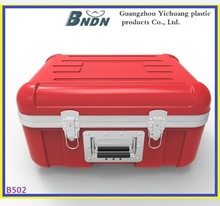 China Supplier customized hard plastic carrying case