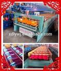 aluminium roofing sheet corrugating machine,cold galvanizing line