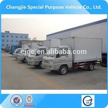 high quality china mini van truck,mini van