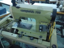 Used second hand 2nd old COMPLETT 780 conti complett