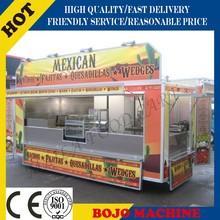 Fv-55 vending bicicleta/vans alimentos/caminhão de alimentos