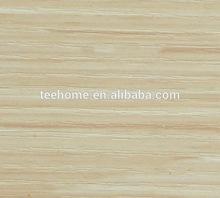 TEEHOME wood grain melamine mdf skirting 12 years mdf factory