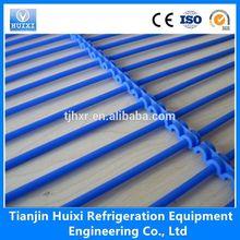 Brand new elecric floor radiant heat capillary tube mat