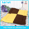 professional manufacture dog bed cushion