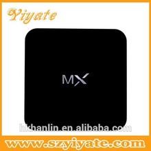 amlogic 8726 mx tv box a9 dual core android smart tv box paypal & escrow payment accept google tv box dual core