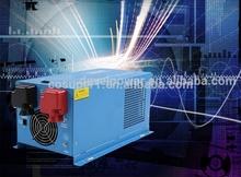 High Power dc ac 1500W inverter for solar panel